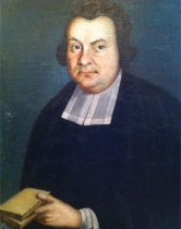 Petter Holmertz